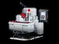 Nástrojárska CNC frézka EMCOMAT FB-600 MC