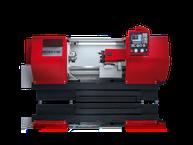 Hrotový cyklický sústruh EMCOMAT E-300