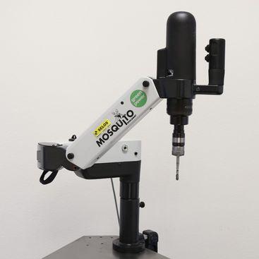 Elektrický závitorez MOSQUITO 300/600 V (vertikal)