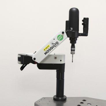 Elektrický závitorez MOSQUITO 600 V (vertikal)