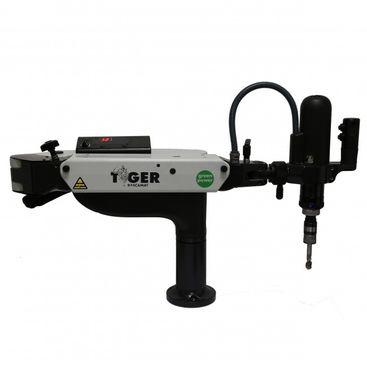 Elektrický závitorez TIGER VH P (vertikal/horizontal)