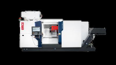Horizontálny CNC sústruh MAXXTURN 95