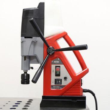 Magnetická vŕtačka RS125e