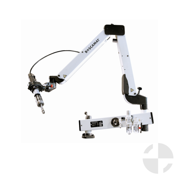 Pneumatický závitorez ROSCAMAT 500 RHC (ľubovoľný uhol)